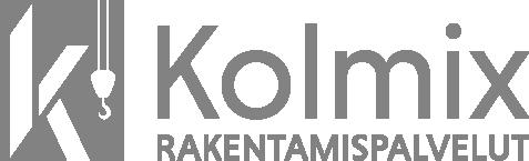 Kolmix Oy